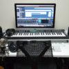 こんな環境で音楽制作しています。2016年5月現在のDTM使用機材まとめ