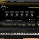 定番ピアノ音源 Synthogy「Ivory II Grand Pianos」レビュー