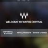 Waves Centralにログインできない場合の対処法
