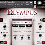 Soundironのクワイア音源比較「Olympus Elements Player Edition」と「Olympus Micro Choir」