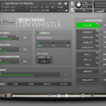 Ilya Efimov Productionのホイッスル音源「Irish whistles (Tin & Low)」レビュー