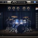 Addictive Drums 2 各メーカーのスネア 収録ADPak一覧