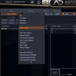 Addictive Drums 2 自作リズムパターンの管理について