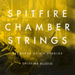 ストリングス音源 Spitfire Audio「Spitfire Chamber Strings」レビュー