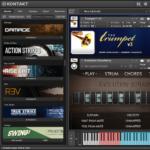 DTMソフトウェア音源のデベロッパー一覧